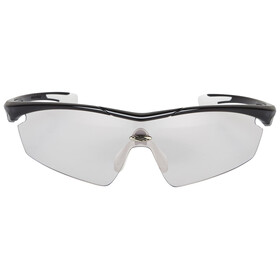 Rudy Project Spaceguard Brille photoclear black gloss
